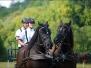 Rudawka Rymanowska 23-25 sierpnia 2013 - zaprzęgi