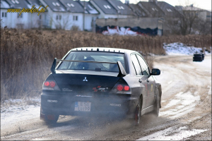 Winter Rally 8 lutego 2015
